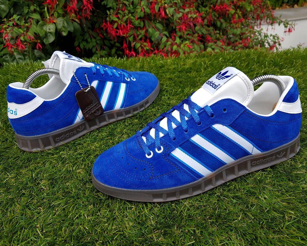 BNWB & AUTHENTIQUE Adidas Originals ® Handball kreft spzl Baskets Taille UK 10-