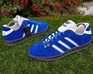 online store e48fe f06ad Image is loading BNWB-amp-Authentic-Adidas-Originals-Handball-Kreft-SPZL-