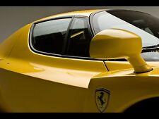 Ferrari F1 Racing GT Sport Race Car 1 12 Rare Exotic Racer Carousel Yellow 18