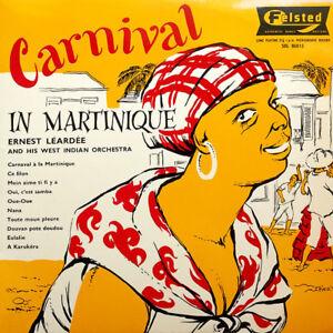 Ernest-Leardee-Carnival-In-Martinique-10-Inch-LP-Felsted-UK-Leardee-SDL-86015