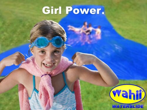WAHII ® WATER SLIDE 75ft!..... Water Slide For Sale