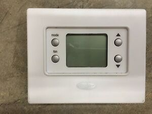 BRAND-NEW-Carrier-comfort-Non-Programmable-Thermostat-TC-NAC
