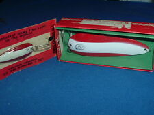 (2) DARDEVLE  Fishing Lures - original box  new old stock Muskie Pike Bass
