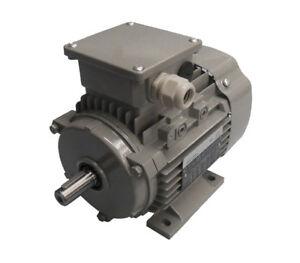 TRIFASE motore 0,25 Kw 1500 giri//min-b3-230//400v