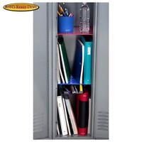 Five Star Locker Organizer, Locker Shelf And Locker Drawer, Extra Tall 14, Hold