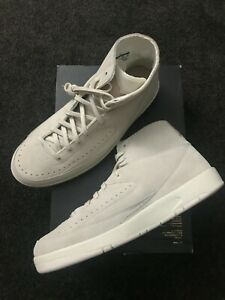 check out 40e5e 53957 Details about NEW Air Jordan 2 Retro Decon Sail Size 10 1 3 Don C Beach