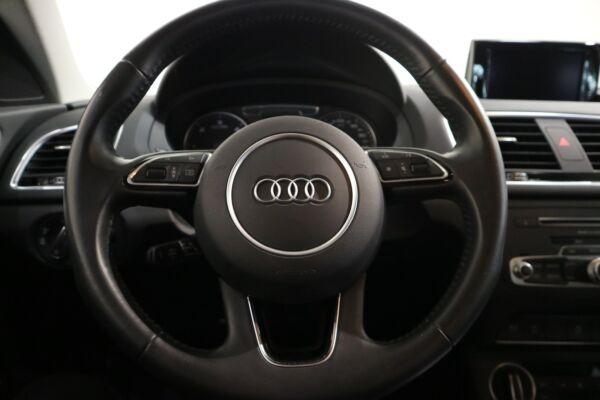Audi Q3 2,0 TDi 150 Sport S-tr. - billede 3