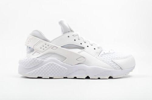 318429 8 Nike Hommes Platine Huarache Air 111 Blanc Tailles 5 Pur Uk wYwvOx