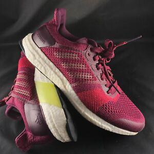 adidas UltraBOOST ST Running Shoes Women Red
