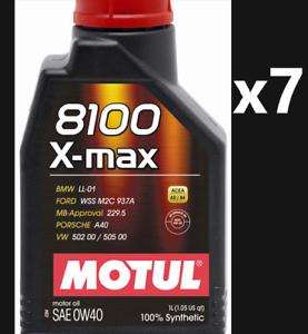 7x-MOTUL-8100-X-MAX-0W40