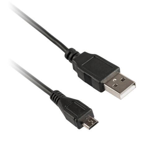 Per i telefoni cellulari-MICRO USB 2.0 DATI RICARICA SYNC /& Cavo Di Trasferimento PIOMBO