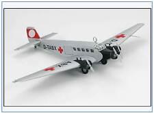 HA9007 Junkers Ju-52 Sanitätsbereitschaft, 1940er, Hobbymaster 1:144, NEU &
