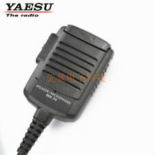Yaesu Vertex Standard MH-74A7A Speaker Mic For VX-8DR Authorized Yaesu Dealer!