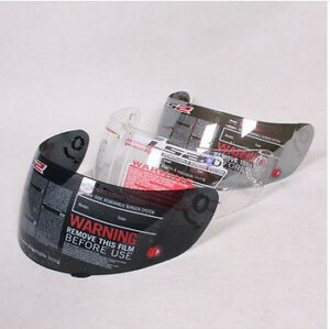 LS2 Helmets - Original and Genuine Visors for model FF352| FF351| FF384| FF391