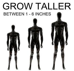 GUADAGNO-TRA-2-5-15-2cm-altezza-TU-PUOI-BE-RIALZO-in-modo-sicuro-12-mese