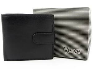 Mens-Quality-Leather-Wallet-by-Mala-Verve-Gift-Boxed-12-Card-Slots-Black
