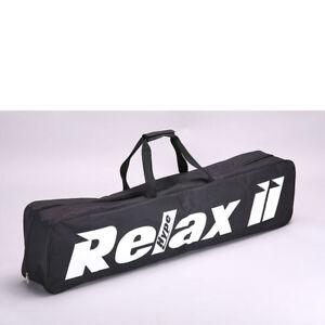 100% Vrai Sac En Plastique Relax Ii Hype 029-1021 #700381
