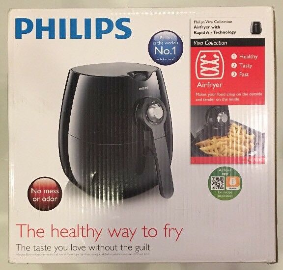 Philips AirFryer Viva - HD9220