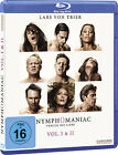 Charlotte Gainsbourg Nymphomaniac Vol. I & II 4010324039828