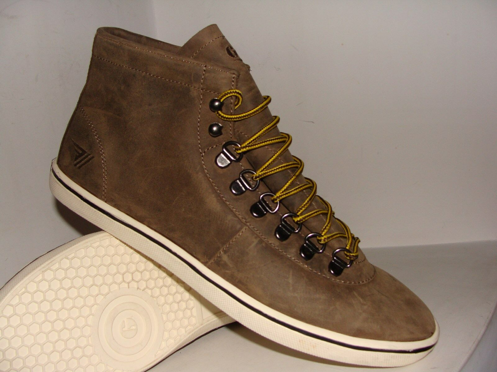 Gentleman/Lady Gola Shoes practical Men`s Great Leather New Clever and practical Shoes Brand comfortable e59b4c
