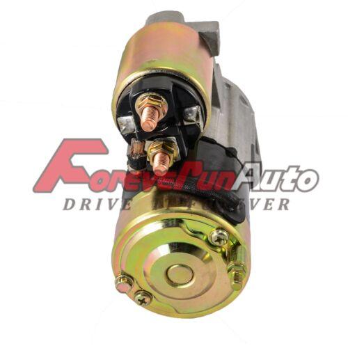 New Starter for Hyundai Kia Sedona 3.5L 2002 2005 Santa FE 2002 03 04 05 17764