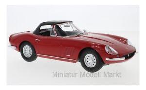 180231-KK-scale-ferrari-275-gtb-4-lennart-Spyder-rojo-1967-1-18