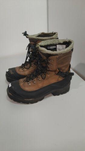 Sorel Waterproof hiking boots US size 10