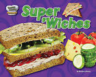 Super 'Wiches by Marilyn Lapenta (Hardback, 2011)