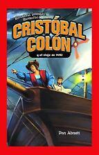 Cristobal Colon y el viaje de 1492 / Christopher Columbus and the Voya-ExLibrary