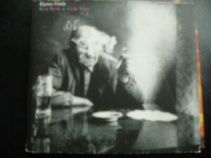 Elysian Fields-BUM colza & Love TAPS, CD 2005, alternative rock