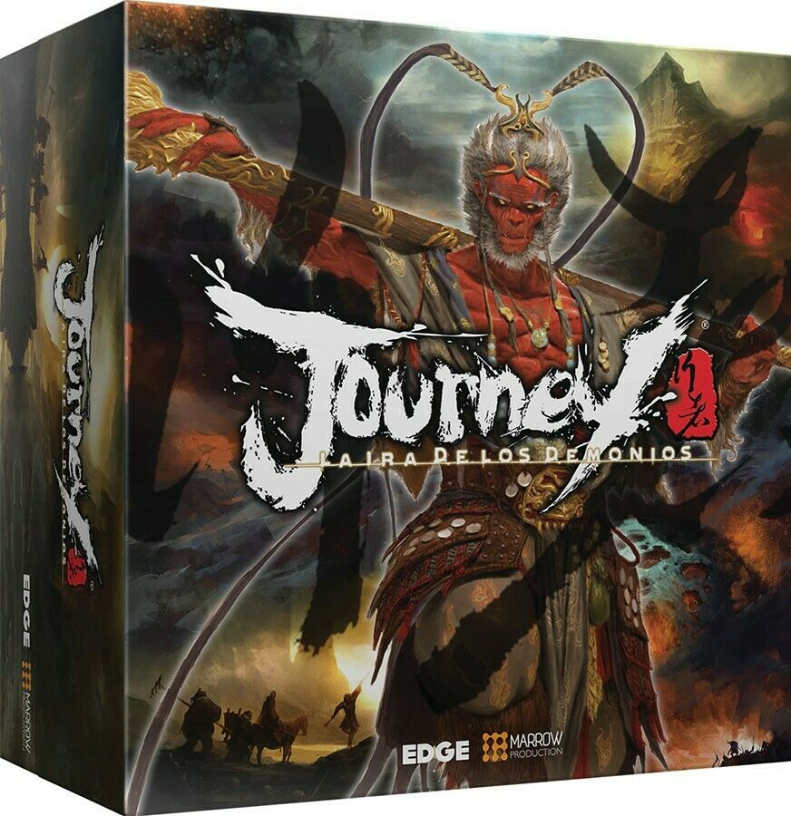 conveniente Journey Wrath of Demons Demons Demons gioco  sconto online