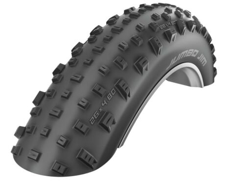 Schwalbe Fahrrad Reifen Jumbo Jim Evo PSC //// alle Größen