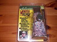 Lohman Adjustable Mouth Yelper Camo Turkey Hunting Call - Model 805 -