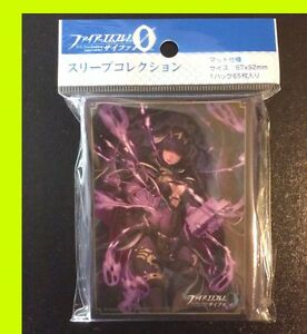 New-Fire-Emblem-cipher-sarya-Tharja-Sleeve-No-FE03-for-Card-TCG-if-sleeves