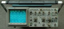 Tektronix 2232 100MHz Analog/Digital Oscilloscope, Calibrated, Two Probes