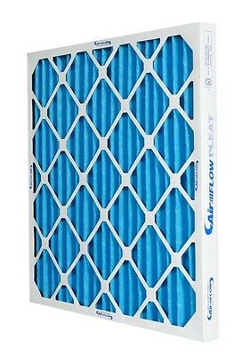 12 18x24x2 MERV 11 HVAC//Furnace pleated air filter