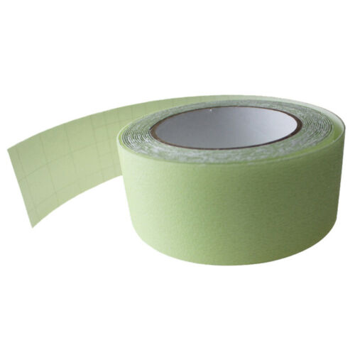Floor Stair Anti Slip Tape Anti Skid Safety Tape Roll Non Slip Sticker VVL