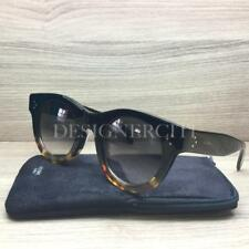 1af8723e51c2 Celine CL 41440 F S 41440 Sunglasses Black Tortoise FU5 W2 Authentic 48mm