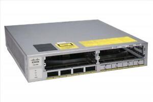 Used-Cisco-WS-C4900M-Switch-10-100-1000-Gigabit-Ethernet-w-Dual-PWR-C49M-1000AC