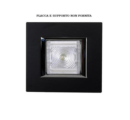 LED COMPATIBILE BTICINO MATIX ESTRAIBILE 30104 LAMPADA DI EMERGENZA 2 MOD