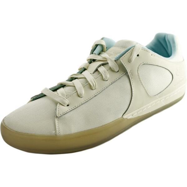 cd191a487df5 Alexander McQueen by Puma McQ Step Lo Men US 8.5 White SNEAKERS 2487 ...