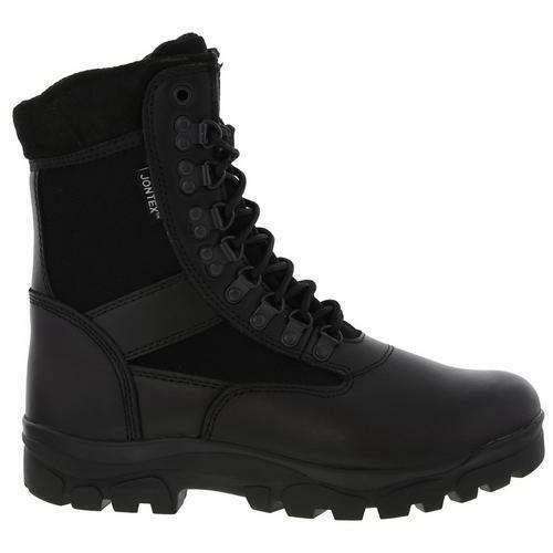 Mens Imperm Militaire Grafters Sniper de Police Bottes 7pp5BnH