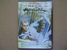 Avatar  The Last Air bender  Book 1:Water vol.3   New DVD sealed