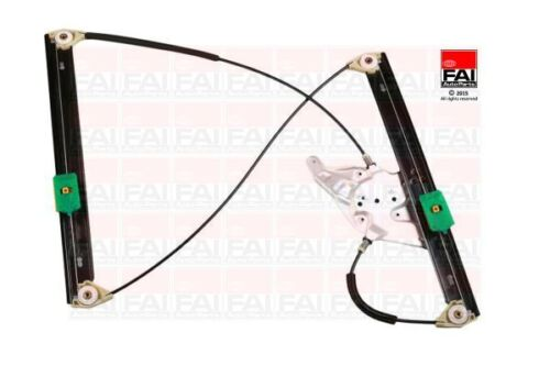 BRAND NEW GENUINE FAI Front Right Window Regulator WR010 5 YEAR WARRANTY