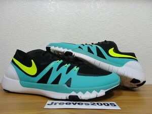 9c25d10817f4e Nike Free Trainer 3.0 V3 Sz 10 100% Authentic Running 705270 071