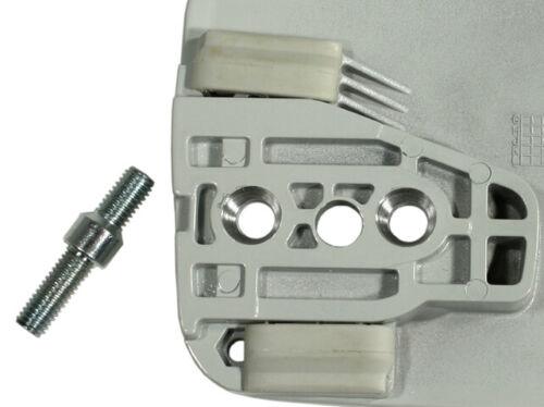 Kettenraddeckel neue, kleine Variante passend für Stihl MS660 MS 660