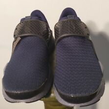 item 5 Nike Sock Dart SE Mens size 10xM Blue Black dark Grey 911404-402  running walk -Nike Sock Dart SE Mens size 10xM Blue Black dark Grey 911404- 402 ... 3b8335182a