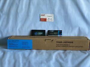 1 Konica Toner TN-324C, TN512C, TN-514C A33K432, C258,C308,C368,C454,C554,C454e