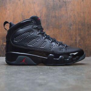 b8134a4db0c 2018 Nike Air Jordan 9 IX Retro Bred Size 9.5. 302370-014 | eBay