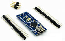 1PC MINI USB Nano V3.0 ATmega328P CH340G 5V 16M Micro-controller board Arduino